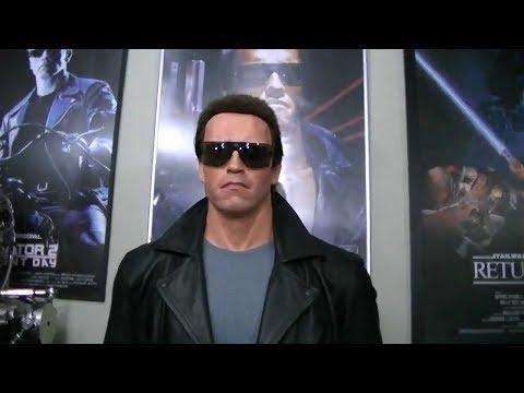 Скачать торрент Терминатор The Terminator 1984