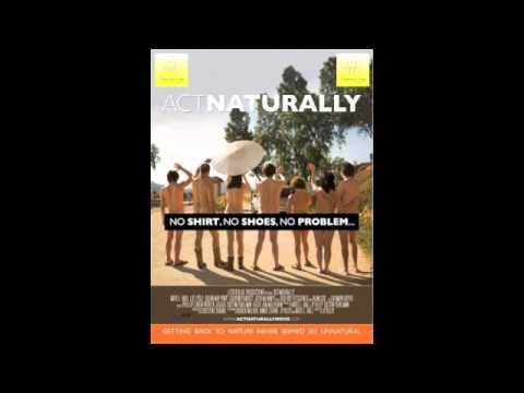 Naturist Living Show Episode Xxix - New Naturist Film video