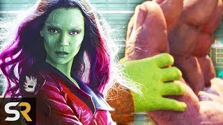10 Infinity War Theories So Crazy They Might Be True
