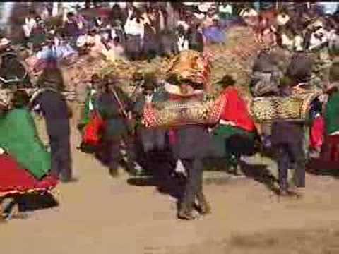 Cultura Aymara - Machaq Mara - Inti Raymi - Lago Titicaca - Ritual Aymara