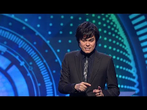 Joseph Prince - The Year Of His Restoration - 04 Jan 15 video