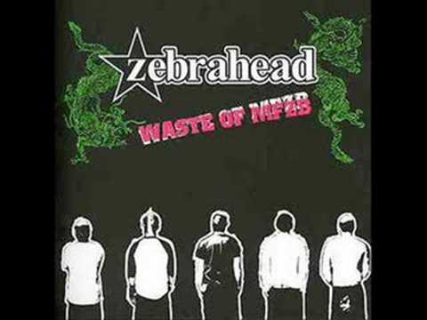 Zebrahead - Wannade