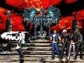 [KOF Mugen] Orochi Kyo WF VS K XIII & Shingo & Iori XIII & Kyo SP -