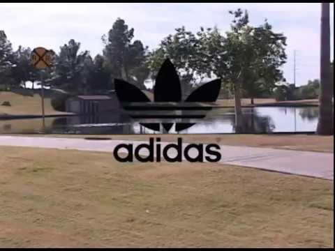 Adidas Samba ADV Wear Test
