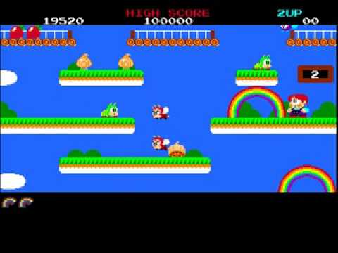 Bubble Island Game Online