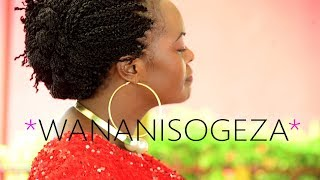 SarahMagesa - UMENIKUMBATIA  Official Video HD