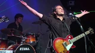 "Joe Vitale Jr - ""You Make Me Feel Alive"" (Live Music Video) HD"