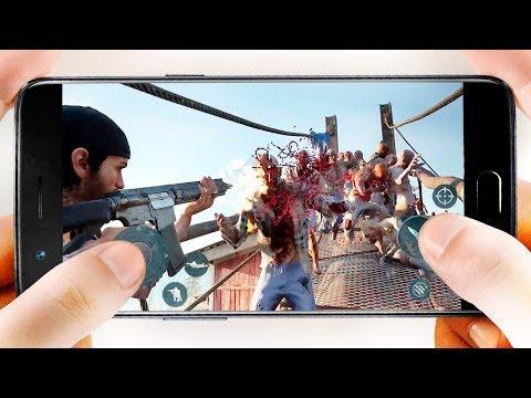 Новые лучшие Бесплатные игры android и iOS 2018