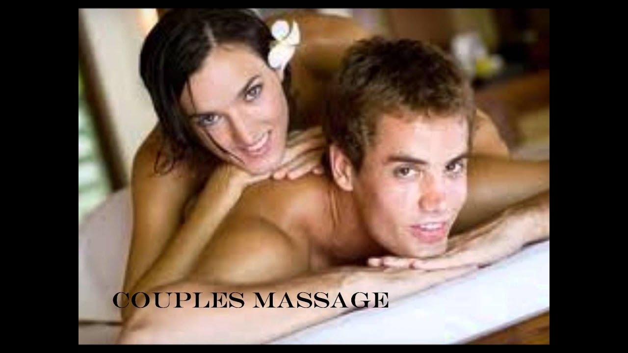 Семейная пара и массаж 21 фотография