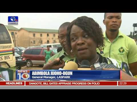LASG Moves To Combat Global Warming Through Tree Planting