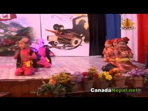 Nepali Kids Song    नेपाली बाल नित्य video