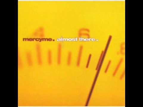 MercyMe - Here Am I (Almost There) MP3
