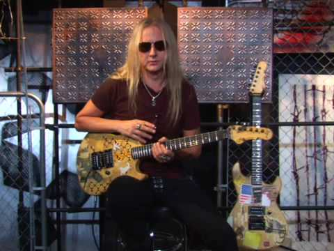 Jerry Cantrell - S.O.S.