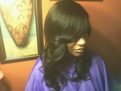 Invisible Part  Sew in MILKY WAY  NO GLUE!!