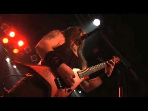 VADER - Black to the Blind (Live in Krakow) HQ + lyrics