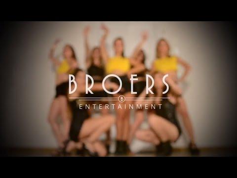 Broers Entertainment Productora Artistica y de Entretenimiento