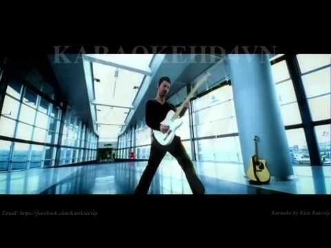 Take Me To Your Heart Karaoke Beat video