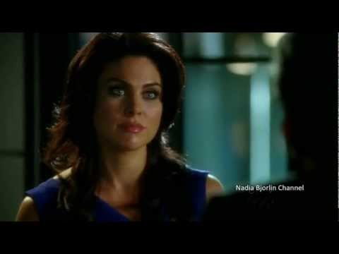Nadia Bjorlin - CSI 'Malice In Wonderland' (S12E18) clips