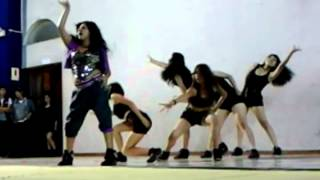 Kpop Dance Versus [ COVER 1 ]