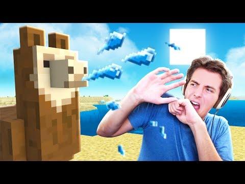 Minecraft Aquatic Adventures - Episode 54