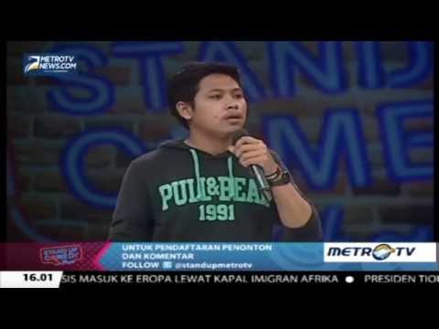 media madura muslim stand up comedy indonesia 3 audition