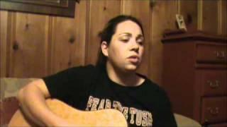 Lee Ann Womack - Last Call (cover) - Nicole Haycraft