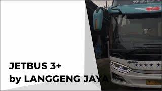JETBUS 3+ By Langgeng Jaya