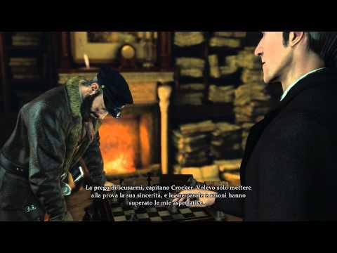Sherlock Holmes: Crimes & Punishments - La Soluzione (18 di XXX)