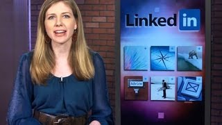CNET Update - LinkedIn pushes news with Channels