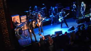 Tom Keifer Don't Know What You Got(Till It's Gone), Nobody's Fool and Solid Ground(Live 7/19/18)