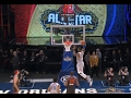 NBA All-Star Highlights