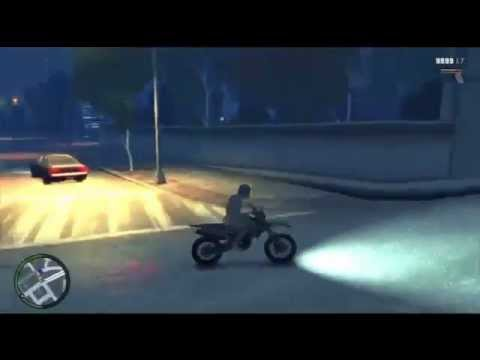 GTA 4 (IV) Mods PS3 Custom Car and Bike Download (NO JAILBREAK