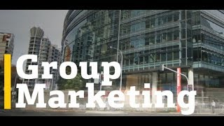 We are Group Marketing