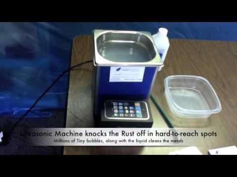 Professional iPhone & Smartphone Water Damage Repair