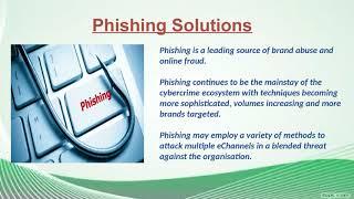 Anti Phishing | iZOOlogic