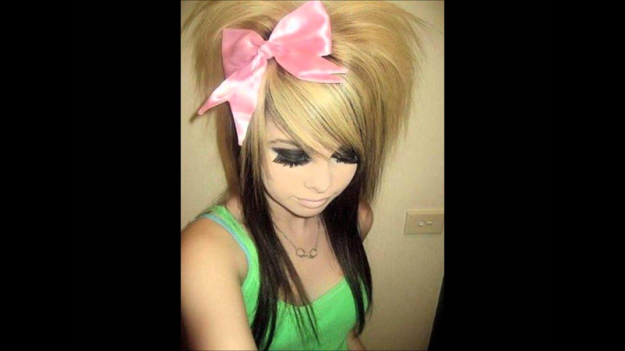 Эмо девочки онлайн порно 6 фотография