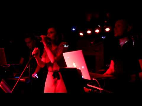 Foretaste - Porn Star Baby [live In Paris] - Hd video