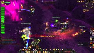 World of warcraft Mists of Pandaria 5.0 ret paladin battleground
