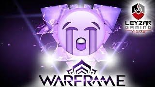 Warframe (Fortuna) - Riven Disposition Changes (Buffs & Nerfs)