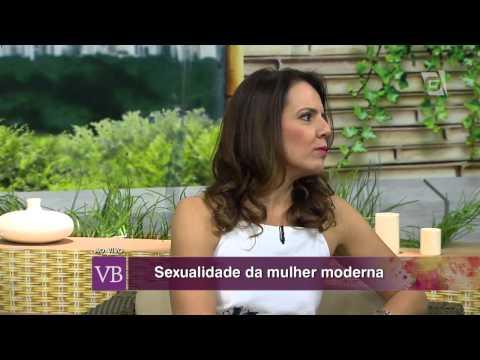 Você Bonita - Sexualidade da Mulher Moderna (16/10/14)