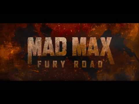 Mad Max - Fury Road: Comic-Con First Look