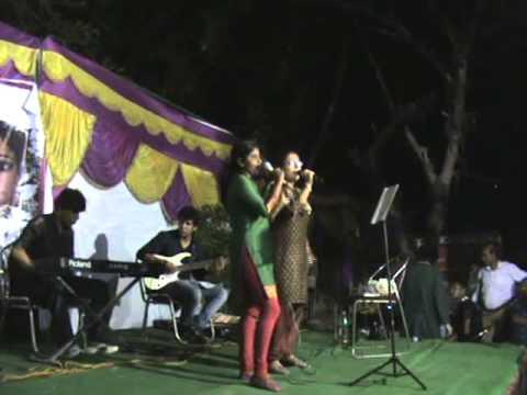 Hasta hua Noorani Chehra - by Shipra Chakraborty and Parul
