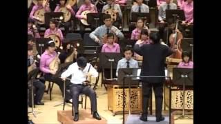 梁祝 - (The Butterfly Lovers) Erhu Concerto