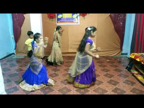 Omkaram Srusti Saram Dance  By Childrens From Sree Natya Govardhana Dance Academy