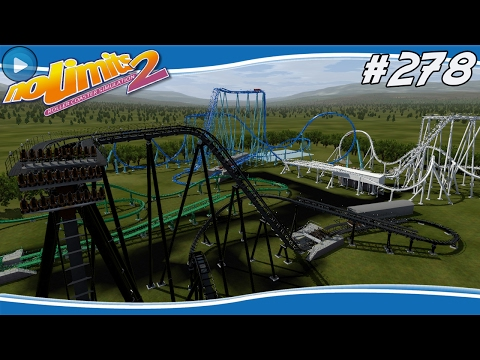 RAAD DE DIVECOASTER! - NO LIMITS #278