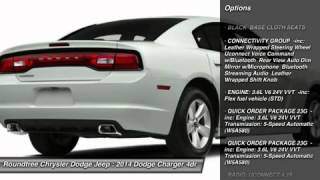 2014 DODGE CHARGER Jackson, MS EH358883