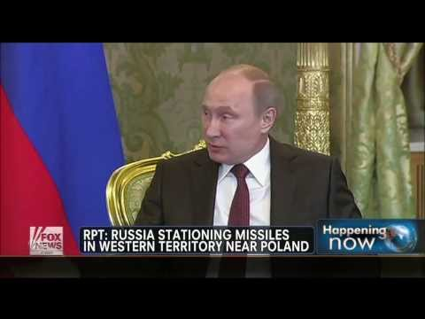 Russia : Russia moves Iskander Nuclear-Capable Ballistic Missiles closer to Europe (Dec 19, 2013)