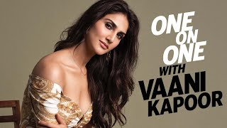 Up Close with Vaani Kapoor | Fun Interview With Vaani Kapoor | One on One with Vaani Kapoor | Femina