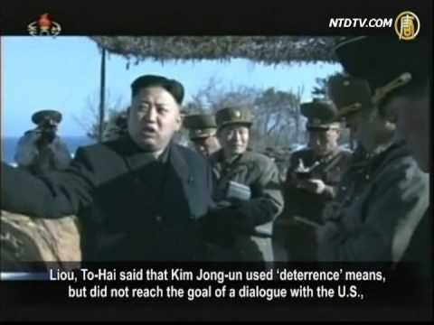 Has Kim Jong-un Admitted Defeat?