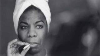 Nina Simone I Put A Spell On You
